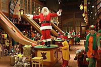 Santa Pfotes grosses Weihnachtsabenteuer - Produktdetailbild 1