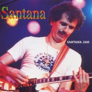 Santana Jam, Santana
