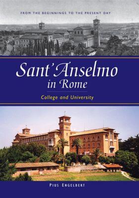 Sant'Anselmo in Rome, Pius Engelbert