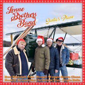 Santa'S Plane, Lennebrothers Band