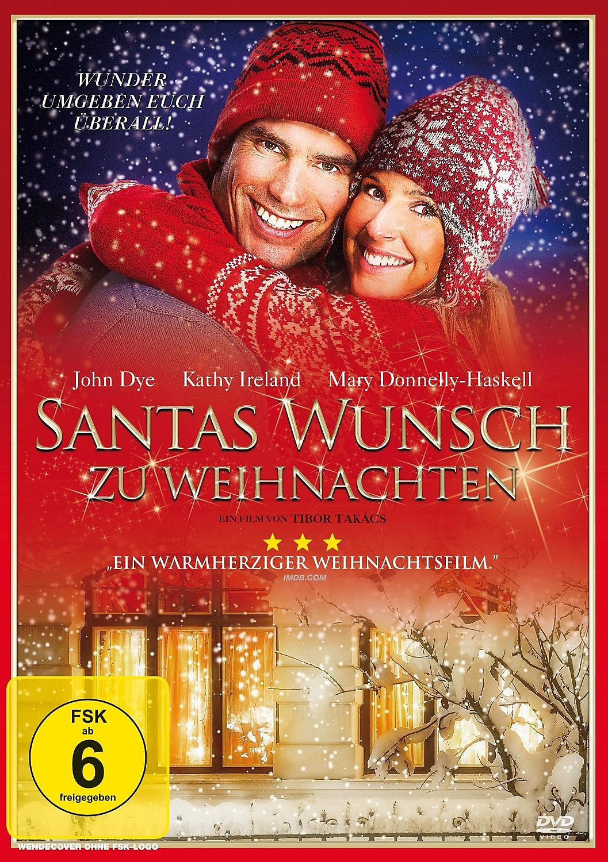 Santas Wunsch zu Weihnachten DVD bei Weltbild.de bestellen