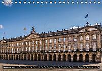 Santiago de Compostela - Ziel einer Pilgerreise (Tischkalender 2019 DIN A5 quer) - Produktdetailbild 9
