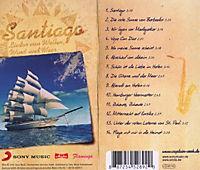 Santiago - Lieder von Wellen, Wind und Meer - Produktdetailbild 1