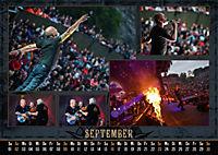 Santiano Kalender 2018 - Produktdetailbild 2