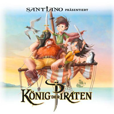 Santiano präsentiert: König der Piraten, Santiano