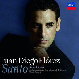 Santo, Juan D. Flórez