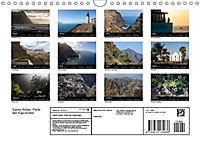 Santo Antao, Perle der Kapverden (Wandkalender 2019 DIN A4 quer) - Produktdetailbild 13