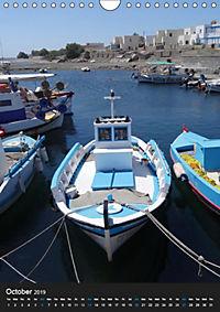 Santorini - Greece (Wall Calendar 2019 DIN A4 Portrait) - Produktdetailbild 10