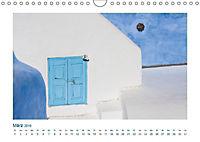 Santorini - Perle im Mittelmeer (Wandkalender 2019 DIN A4 quer) - Produktdetailbild 3