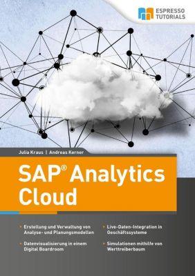 SAP Analytics Cloud, Julia Kraus, Andreas Kerner