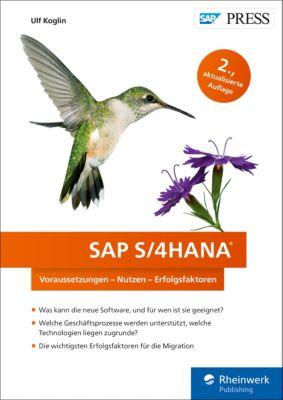 SAP S/4HANA, Ulf Koglin
