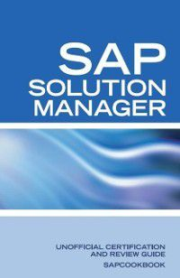 SAP Solution Manager, Equity Press