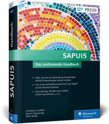 SAPUI5, Christiane Goebels, Denise Nepraunig, Thilo Seidel