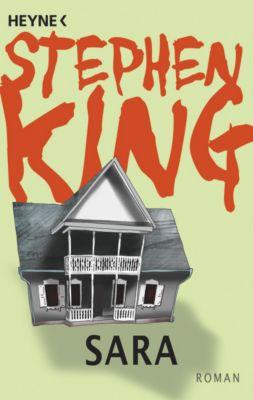 Sara - Stephen King pdf epub
