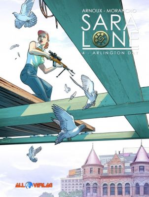 Sara Lone - Arlington Day -  pdf epub