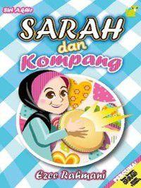 Sarah dan kompang, Ezee Rahmani