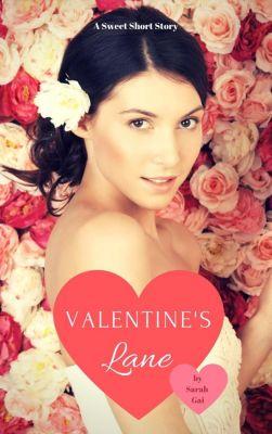 Sarah Gai's Coffee Reads: Valentine's Lane (Sarah Gai's Coffee Reads, #2), Sarah Gai
