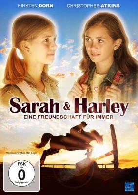Sarah & Harley - Eine Freundschaft für immer, N, A