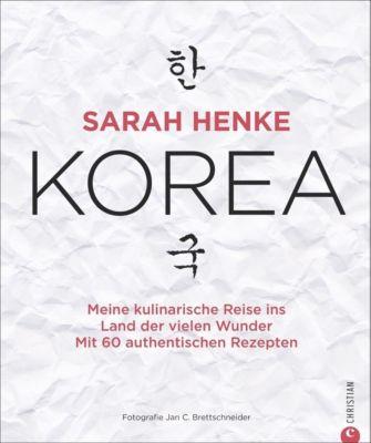 Sarah Henke. Korea - Sarah Henke |
