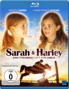 Sarah und Harley - Eine Freundschaft für immer, N, A