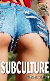 Sarah Veitch Spanking Stories: Subculture, Sarah Veitch