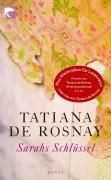 Sarahs Schlüssel, Tatiana de Rosnay