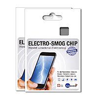 Sarandib Electro-Smog Chip 2er-Set inkl. Broschüre - Produktdetailbild 1