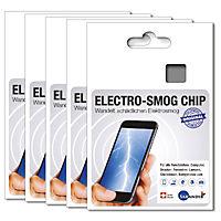 Sarandib Electro-Smog Chip 5er-Set inkl. Broschüre - Produktdetailbild 1
