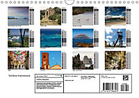 Sardinia Impressions (Wall Calendar 2019 DIN A4 Landscape) - Produktdetailbild 13