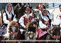 Sardinien - Cavalcata Sarda (Wandkalender 2019 DIN A4 quer) - Produktdetailbild 8