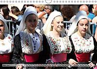 Sardinien - Cavalcata Sarda (Wandkalender 2019 DIN A4 quer) - Produktdetailbild 3
