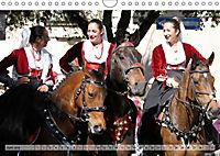 Sardinien - Cavalcata Sarda (Wandkalender 2019 DIN A4 quer) - Produktdetailbild 6