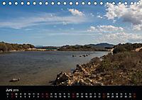 Sardinien - die schönsten Emotionen der Insel (Tischkalender 2019 DIN A5 quer) - Produktdetailbild 6