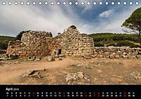 Sardinien - die schönsten Emotionen der Insel (Tischkalender 2019 DIN A5 quer) - Produktdetailbild 4