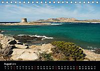 Sardinien - die schönsten Emotionen der Insel (Tischkalender 2019 DIN A5 quer) - Produktdetailbild 8