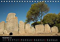 Sardinien - die schönsten Emotionen der Insel (Tischkalender 2019 DIN A5 quer) - Produktdetailbild 11