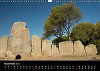 Sardinien - die schönsten Emotionen der Insel (Wandkalender 2019 DIN A3 quer) - Produktdetailbild 11