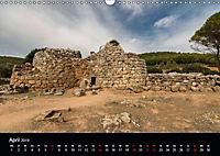 Sardinien - die schönsten Emotionen der Insel (Wandkalender 2019 DIN A3 quer) - Produktdetailbild 4