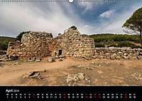Sardinien - die schönsten Emotionen der Insel (Wandkalender 2019 DIN A2 quer) - Produktdetailbild 4