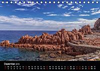 Sardinien - Für Alleinseinkönner (Tischkalender 2019 DIN A5 quer) - Produktdetailbild 12