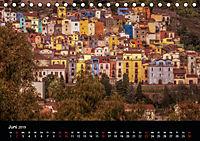 Sardinien - Für Alleinseinkönner (Tischkalender 2019 DIN A5 quer) - Produktdetailbild 6
