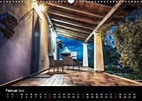 Sardinien - Für Alleinseinkönner (Wandkalender 2019 DIN A3 quer) - Produktdetailbild 2