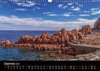 Sardinien - Für Alleinseinkönner (Wandkalender 2019 DIN A3 quer) - Produktdetailbild 12