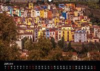 Sardinien - Für Alleinseinkönner (Wandkalender 2019 DIN A2 quer) - Produktdetailbild 6