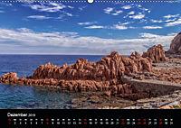 Sardinien - Für Alleinseinkönner (Wandkalender 2019 DIN A2 quer) - Produktdetailbild 12
