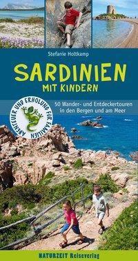Sardinien mit Kindern - Stefanie Holtkamp  