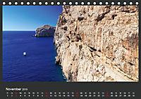 Sardinien - Traumstrände am Mittelmeer (Tischkalender 2019 DIN A5 quer) - Produktdetailbild 11