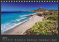 Sardinien - Traumstrände am Mittelmeer (Tischkalender 2019 DIN A5 quer) - Produktdetailbild 7