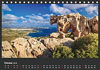 Sardinien - Traumstrände am Mittelmeer (Tischkalender 2019 DIN A5 quer) - Produktdetailbild 10