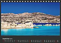 Sardinien - Traumstrände am Mittelmeer (Tischkalender 2019 DIN A5 quer) - Produktdetailbild 9